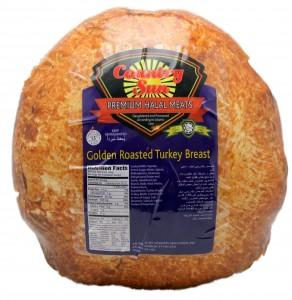 Country Sun Golden Roasted Turkey