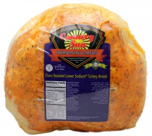Country Sun Lower Sodium Turkey